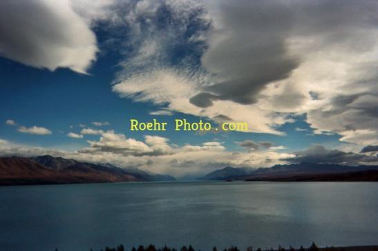 NZ Mt Aoraki
